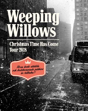 Weeping willows ett bredband